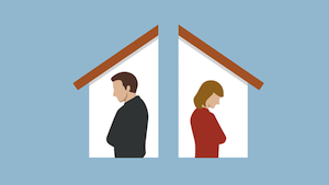 Your options for selling your house during divorce in Springfield